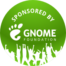 GNOME Foundation Sponsorship